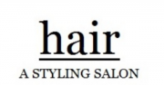Hair A Styling Salon